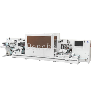 HYBRID 370 Digital printing machine